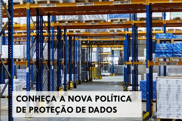 Política proteção de dados 3